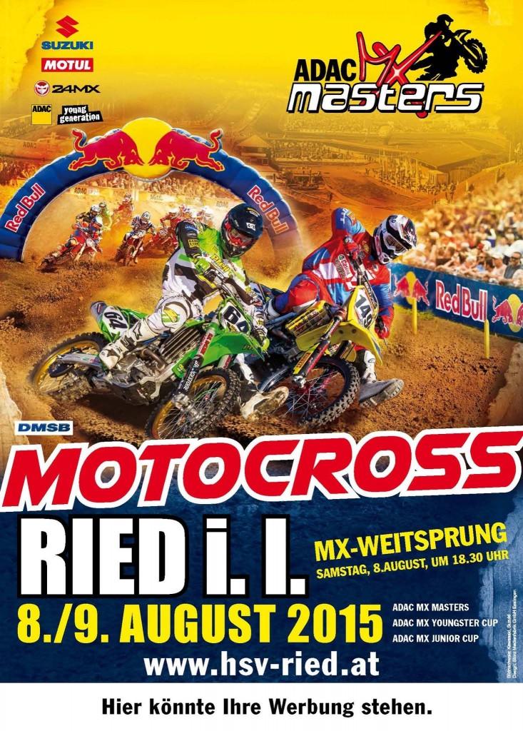 ADAC Motocross Ried