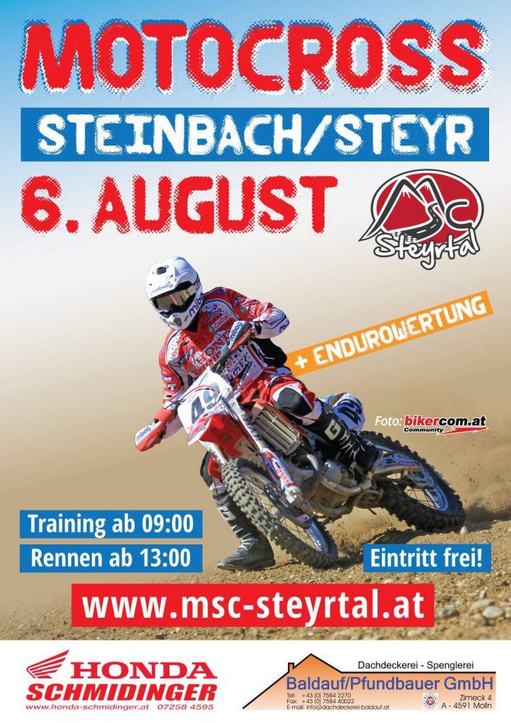 MX-Steinbach