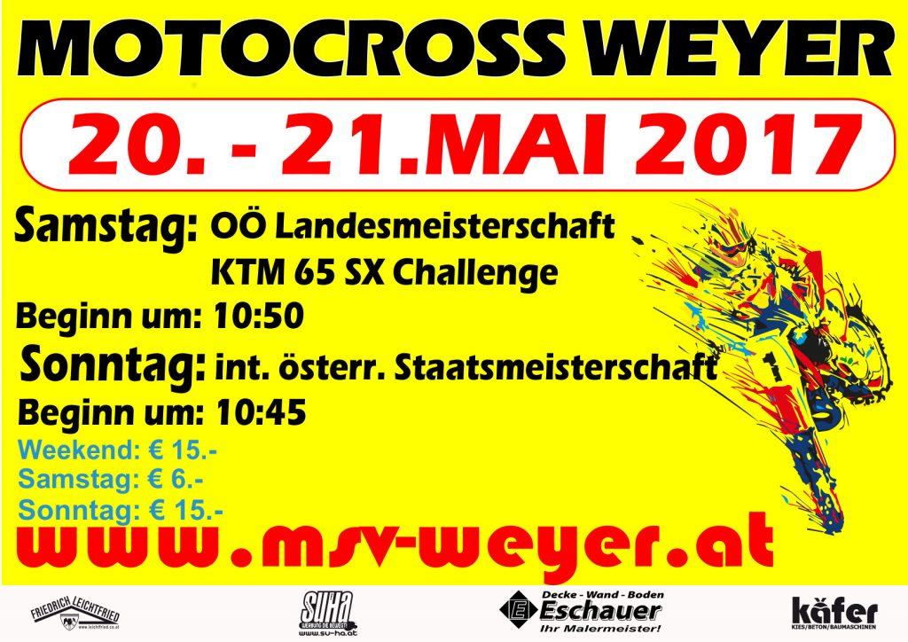 MX-Weyer