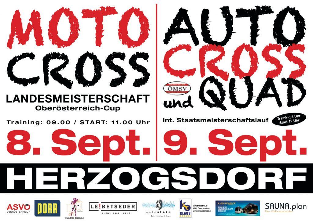 MX Herzogsdorf 9.Sept. 2018