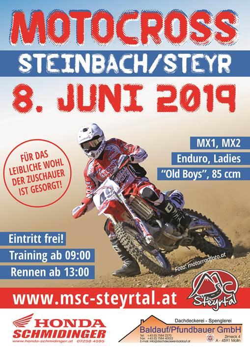 Motocross Steinbach